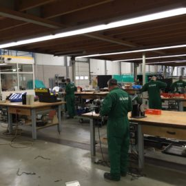 Production/assembly